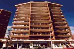 Amalia Apartamentos