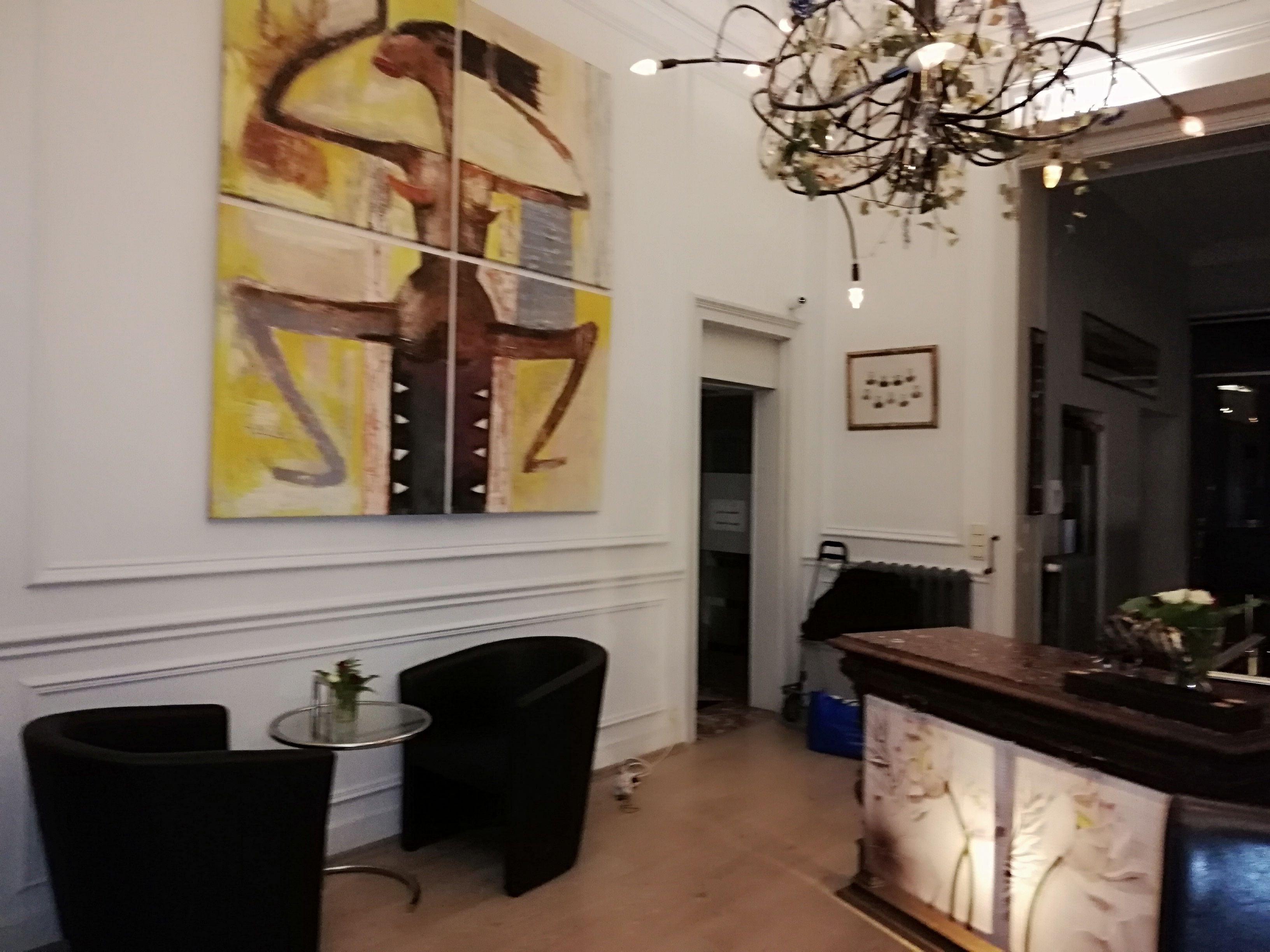 Residence Marie-therese & Joseph Ii