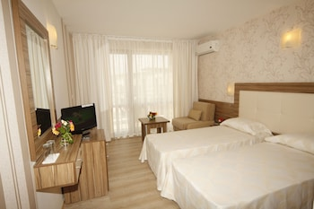 Relax Holiday Complex & Spa