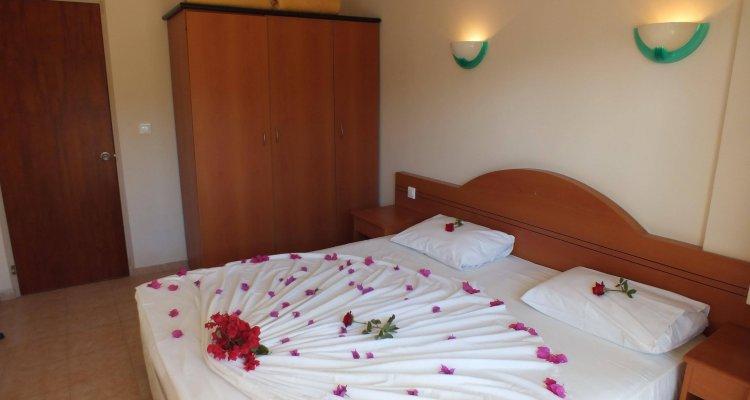 Tuntas Family Suites Kusadasi Apart-Hotel