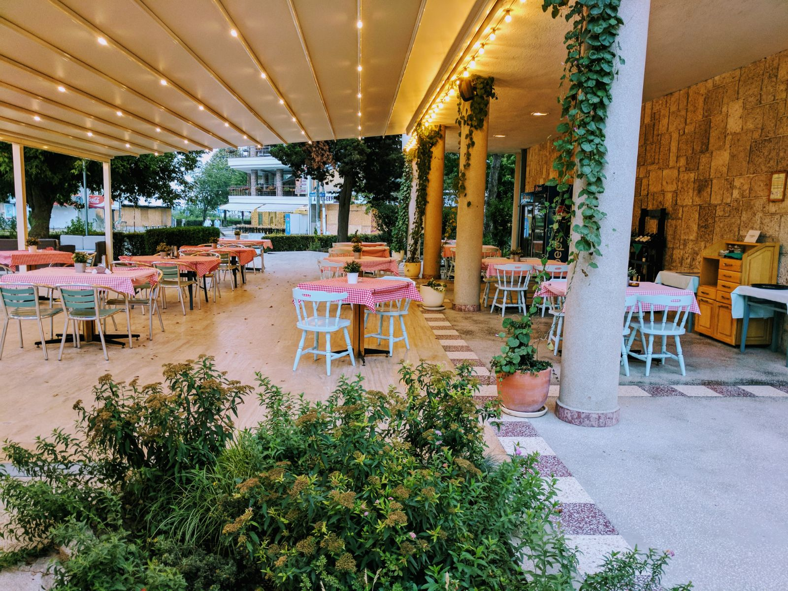 HOTEL CARMEN - Mic dejun - 5 nopti