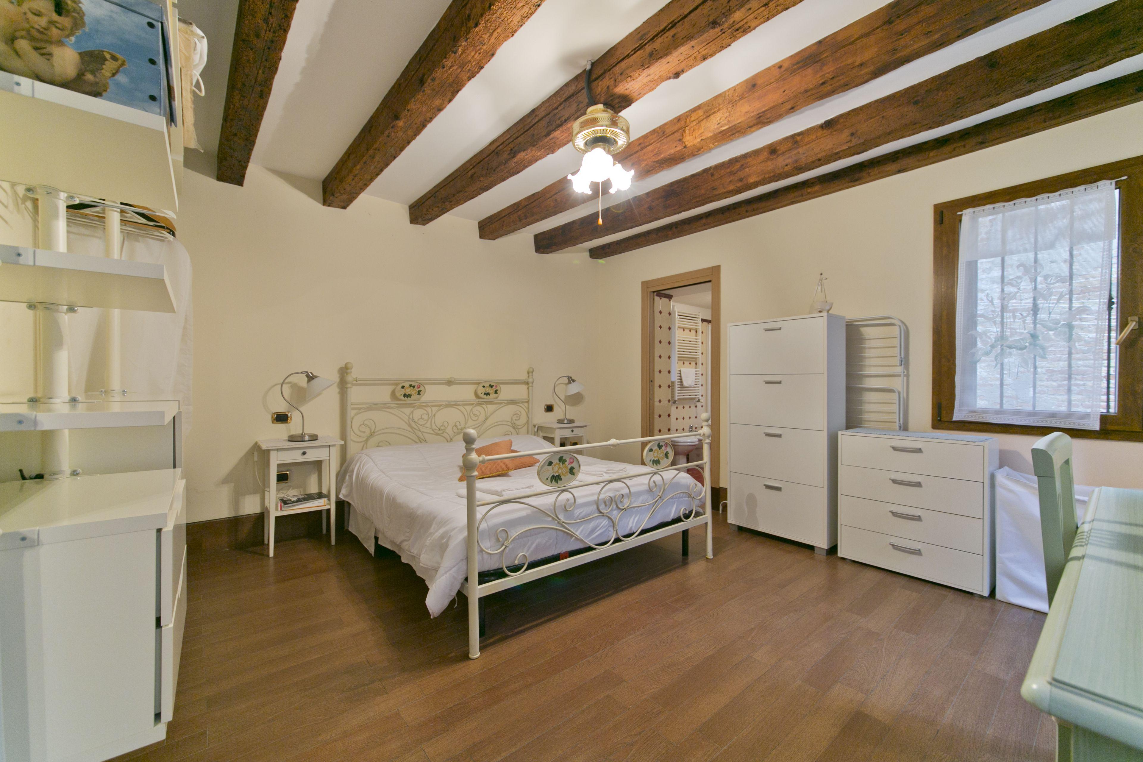 Imperial San Marco Suite