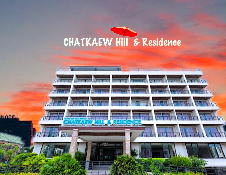 Chatkaew Hill And Residence Pattaya