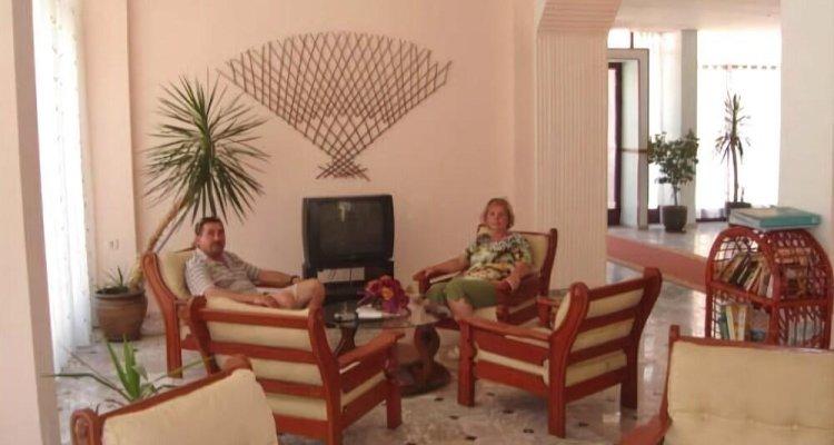 Kemer Hotel - All Inclusive
