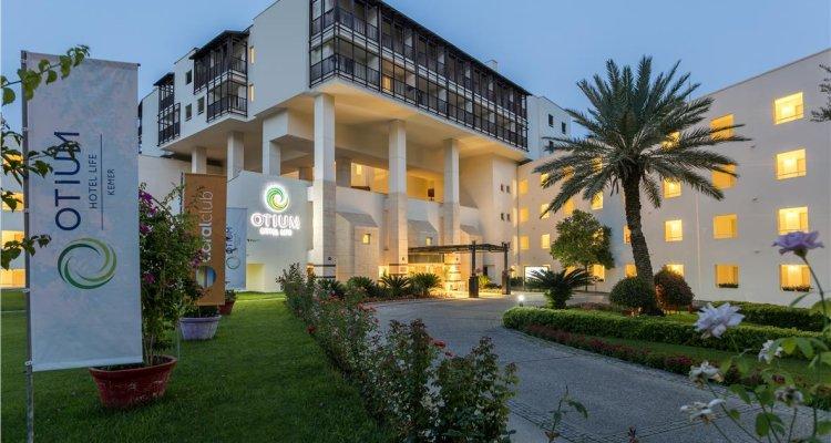 Otium Hotel Life - All Inclusive