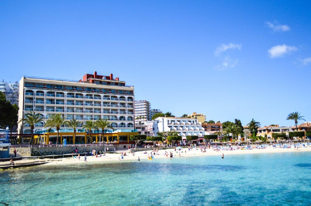 Comodoro Playa