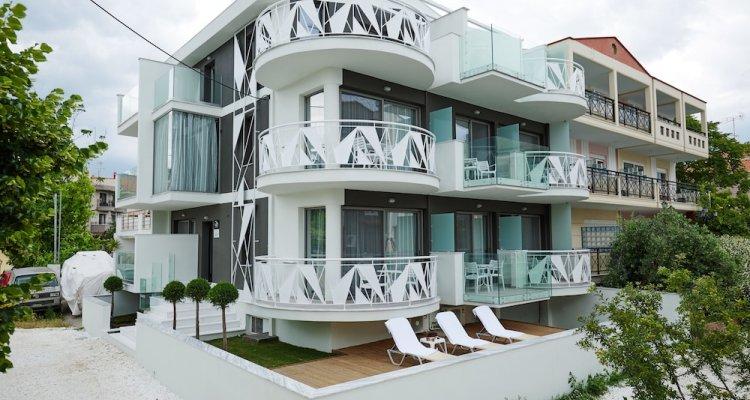 La Boheme Luxury Living