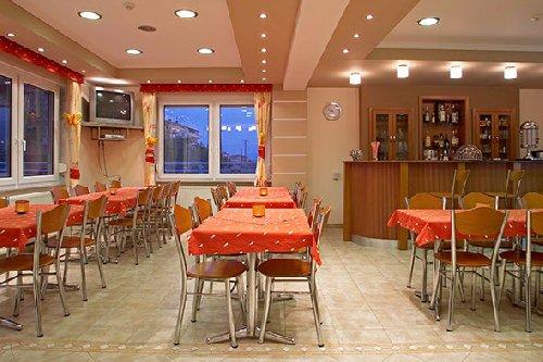 Souita Hotel, Paralia