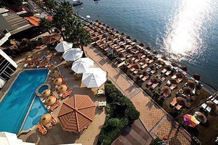 Poseidon Hotel (Adults Only)