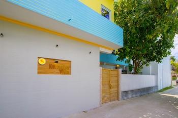 Kurumba Villa