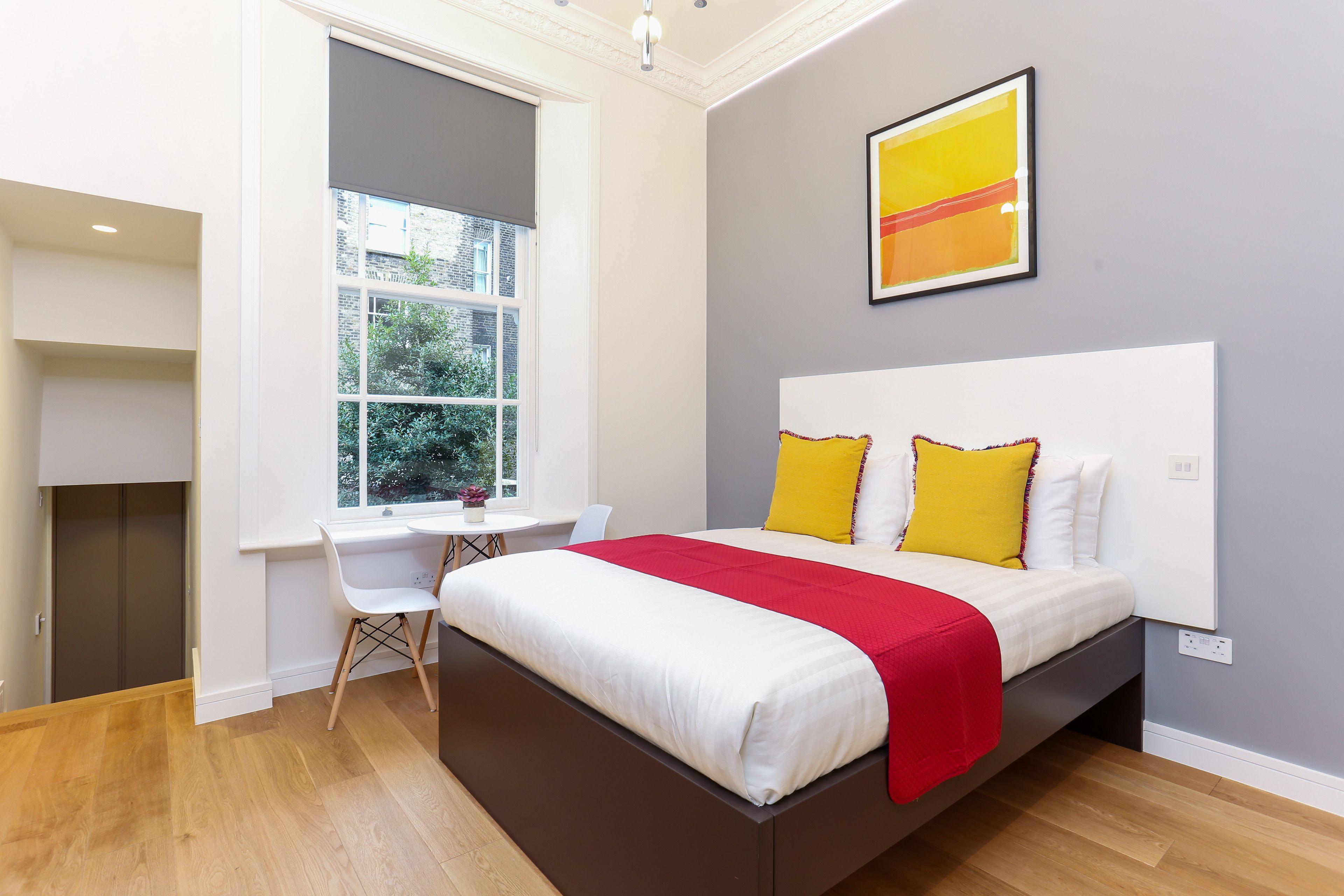 Inverness Terrace – Concept Serviced Apartments