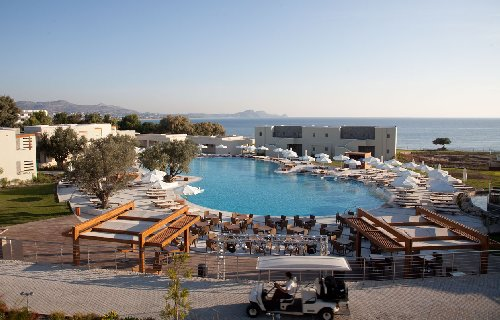 Sentido Port Royal (adults only, peste 16 ani)