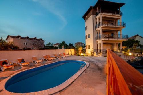 Breeze Villa Mamaia Nord