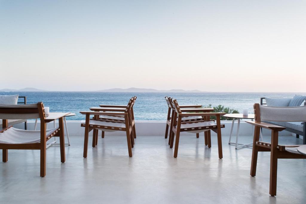 Alkistis Beach Hotel