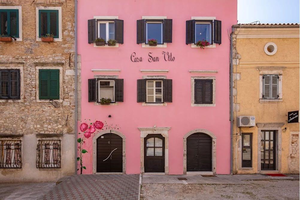 Casa San Vito