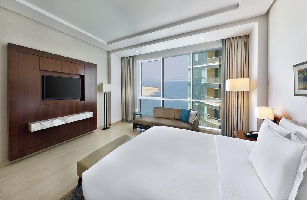 Doubletree by Hilton Dubai Jumeirah Beach