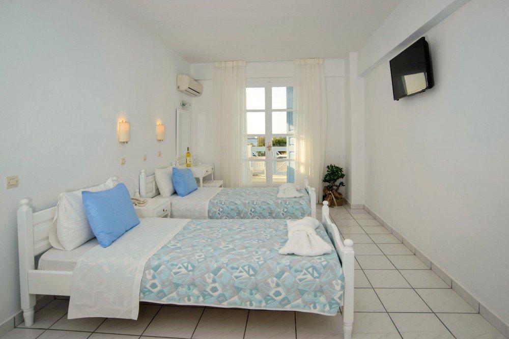 Erato Seaside Hotel (recomandat 3*)