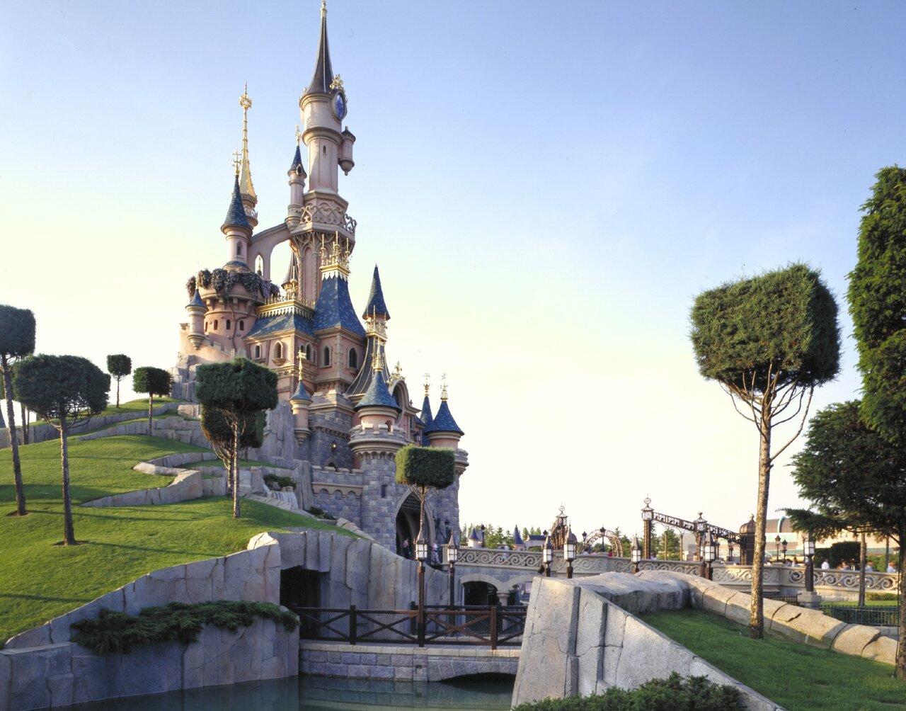 Campanile Val de France (Ex Kyriad Disneyland)
