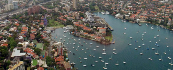 Craciun & Revelion 2021 - Circuit Australia