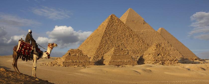 Share a trip - Hurghada & Cairo, Egipt, 8 zile
