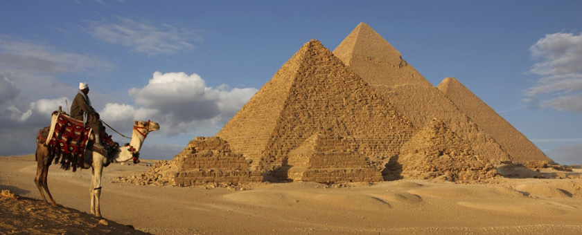 Circuit de grup - Discover Egipt, 13 zile - octombrie 2021