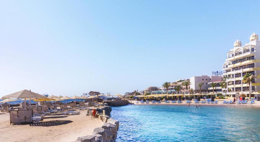 SUNRISE Holidays Resort - Select