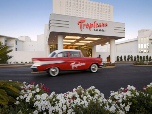 Tropicana Las Vegas Hotel And Casino