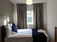 Siko Rooms Wembley