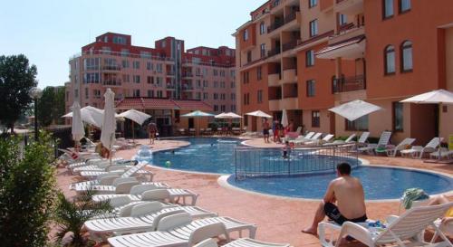 Kasandra Hotel