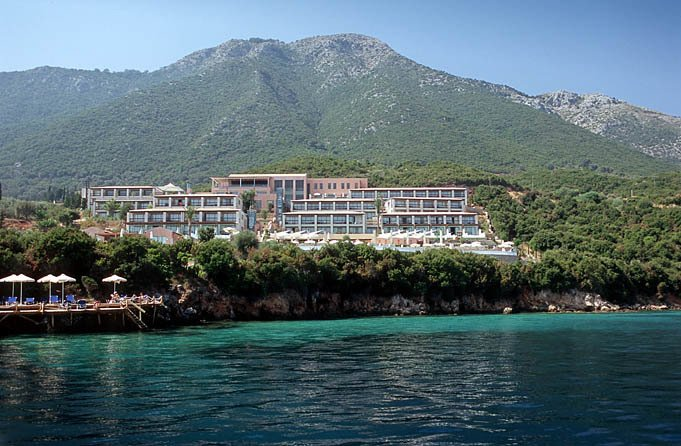 Ionian Blue Bungalows Spa Resort