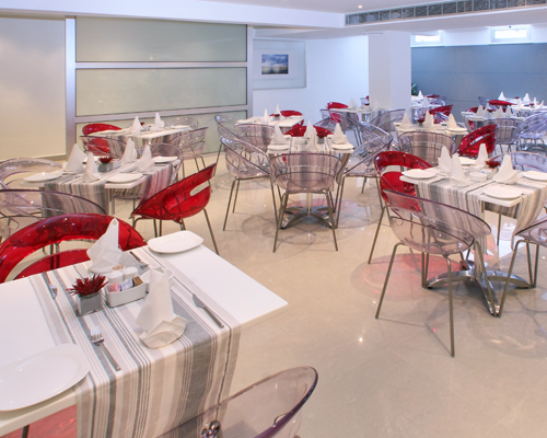 AMORGOS BOUTIQUE HOTEL - Paste 2020