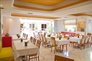 Evdion Hotel,  Nei Pori Beach,  Olympus Riviera