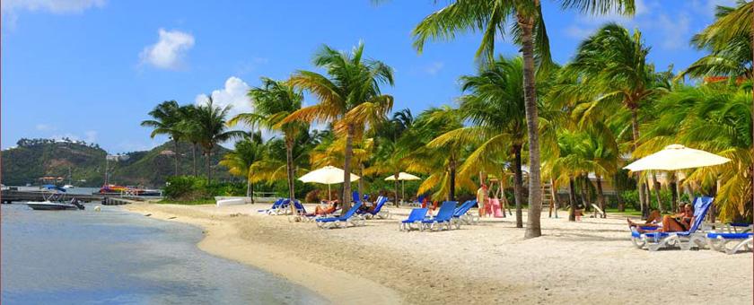 Revelion 2021 - Sejur plaja Barbados & Croaziera Marea Caraibilor
