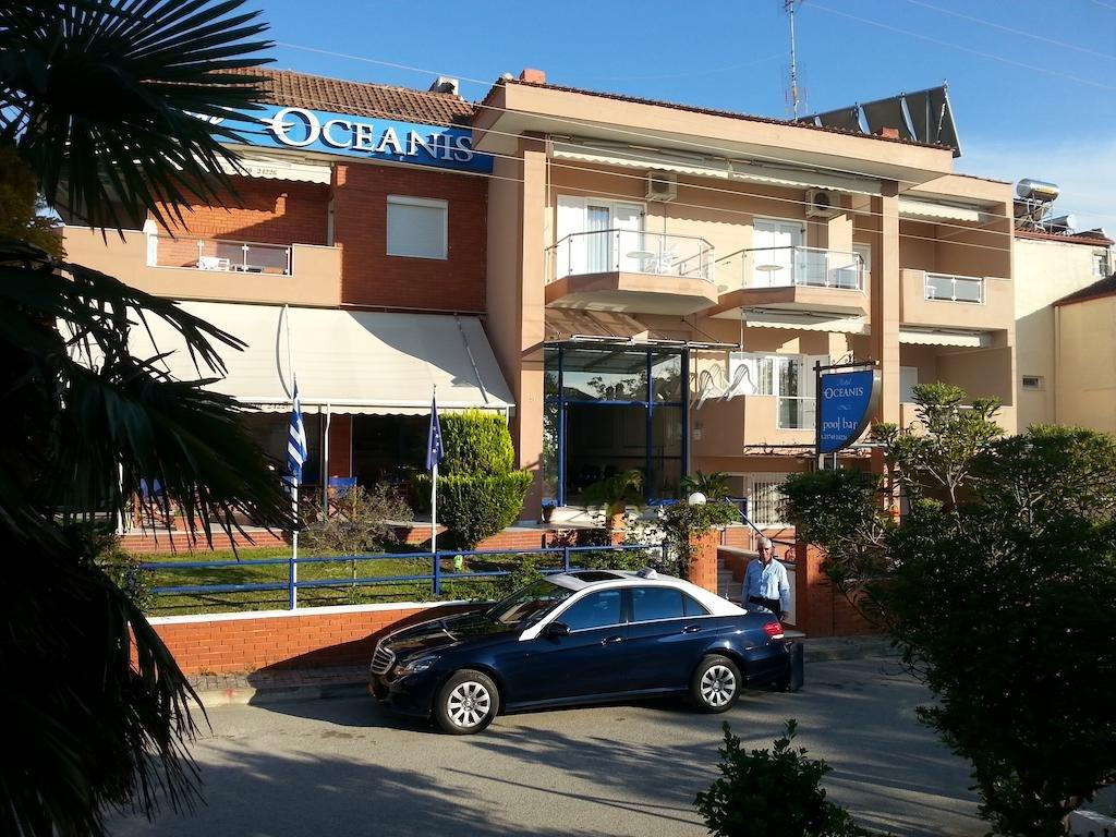 Hotel Studio Oceanis