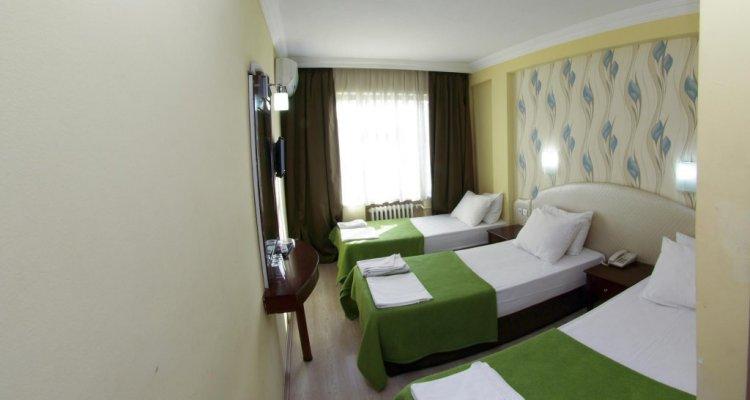 Hotel Bosfor