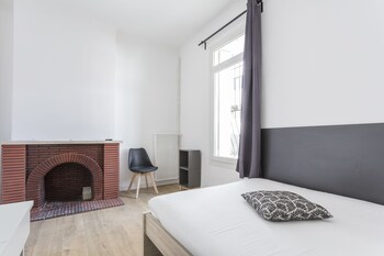 Coeur Urbain Bedrooms - Centre-ville