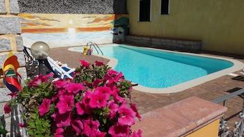 Residenza Borgo Marino