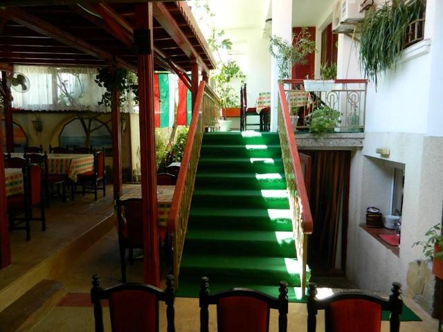 Andreev Family hotel (Nessebar) 2*