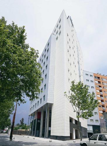 Hotel Porta de Gallecs (ex. Ciutat de Mollet) (Zona Barcelona)