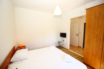 Bacan Serviced Apartments