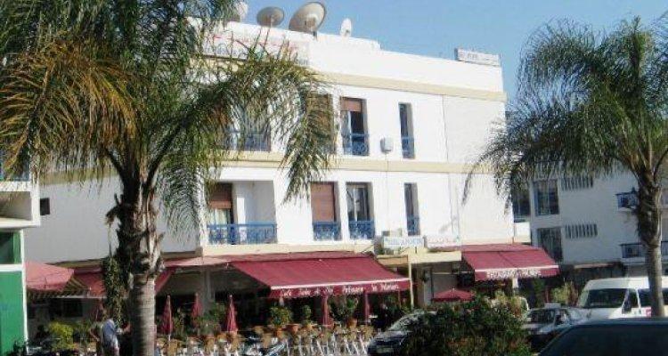 Hotel les palmiers