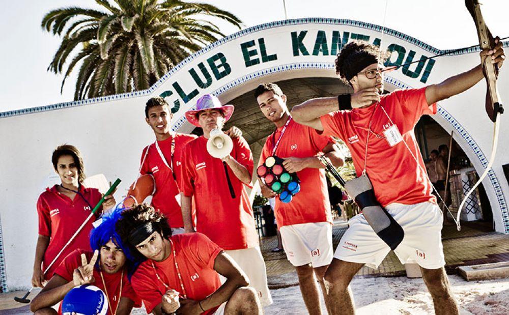 El Mouradi Club Kantaoui