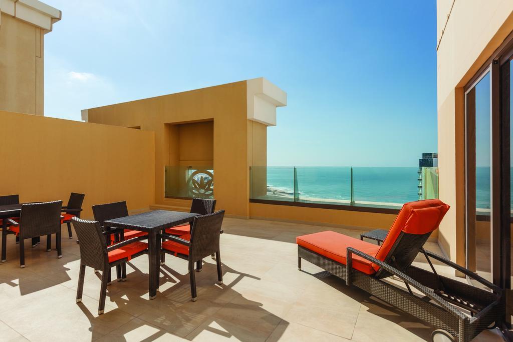 Ramada Hotel & Suites by Wyndham - JBR