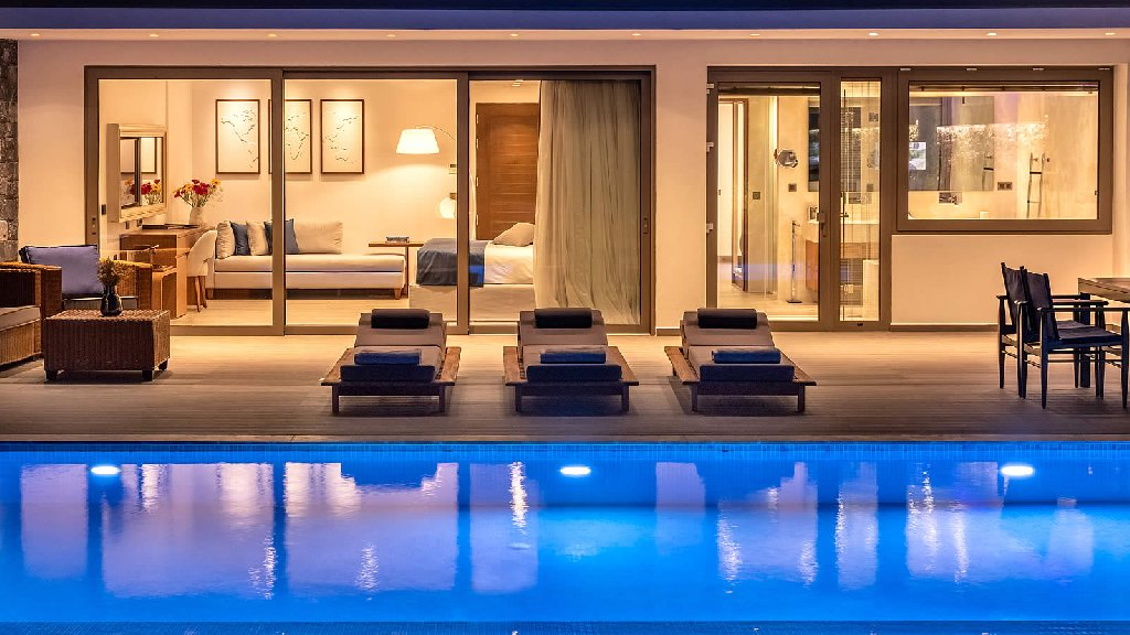 Nana Princess Suites, Villas and Spa