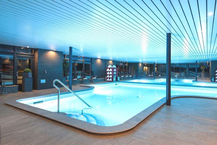 Hotel Club Davos