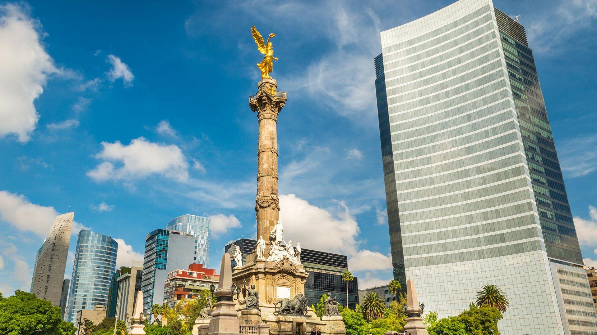 Circuit de grup - Experience Mexico, 16 zile - noiembrie 2021 - cu Andreea Maftei