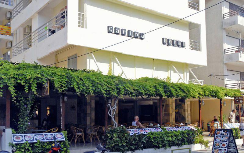 CARINA HOTEL