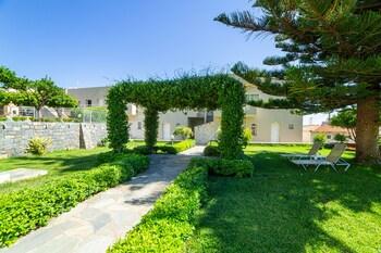 Villa Mare Monte