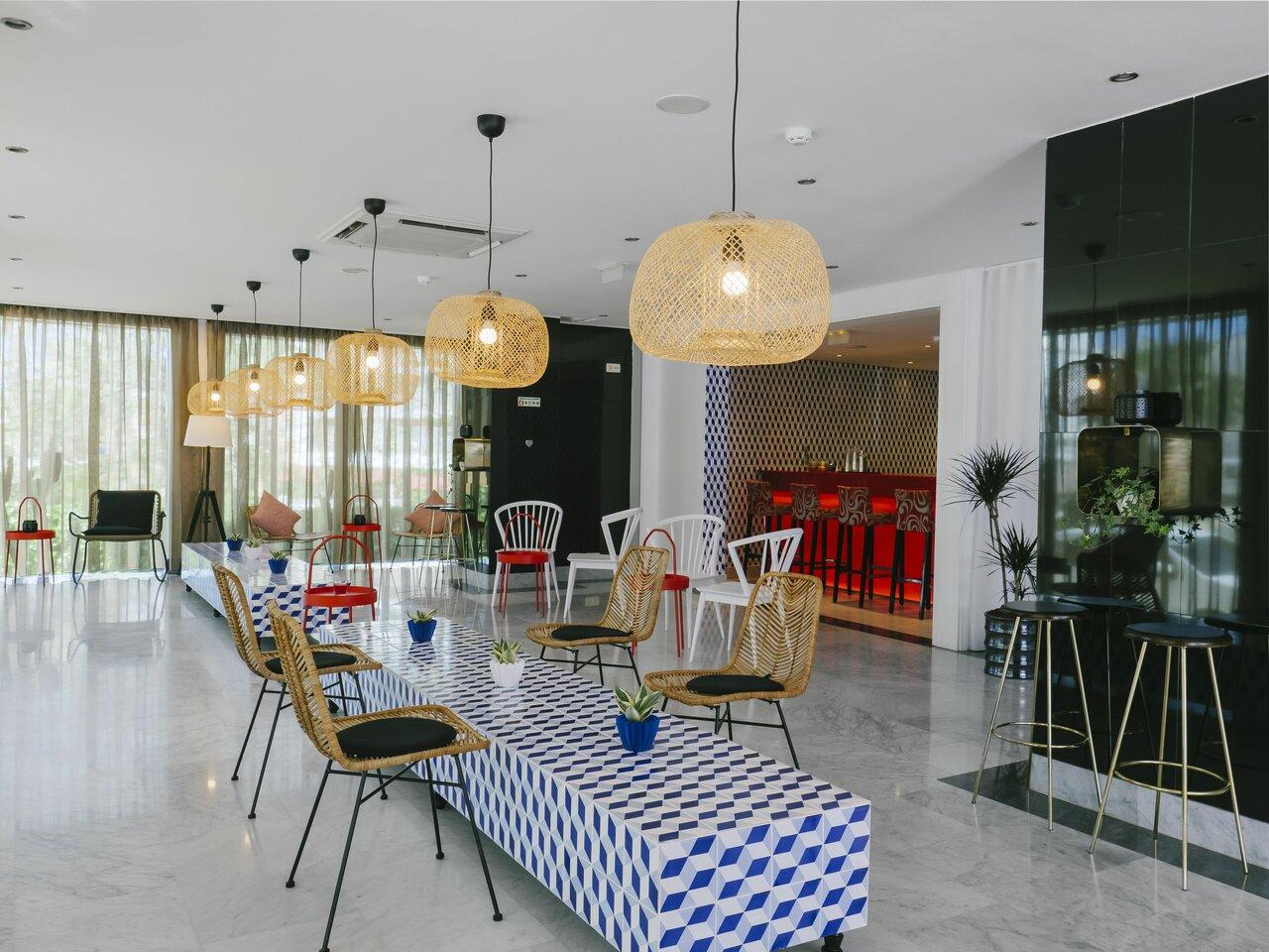 Topazio  &  Apartments