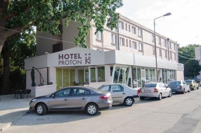 Proton K3